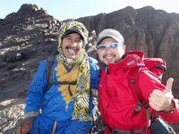 モロッコ体験談 夏8月no.1|サハラ砂漠の風の画像