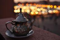 モロッコ体験談 春5月no.2|サハラ砂漠の風の画像