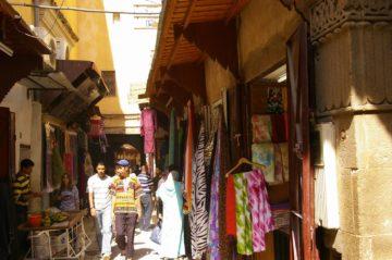 モロッコ体験談 夏7月no.3|サハラ砂漠の風の画像