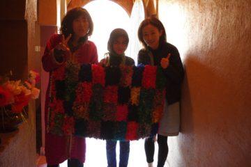 モロッコ体験談 冬12月no.2の画像