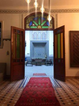 モロッコ新婚旅行 体験談 no.5の画像