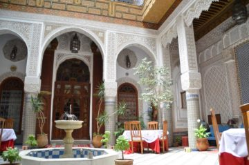 モロッコ新婚旅行 体験談 no.6の画像