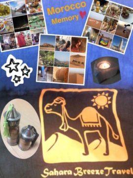 モロッコ体験談 秋9月no.7の画像