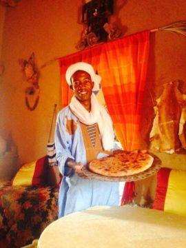 モロッコ新婚旅行 体験談 no.4の画像