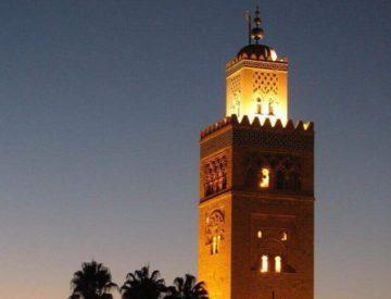 モロッコ旅行 モデルプラン9日間 | サハラ砂漠の風の画像