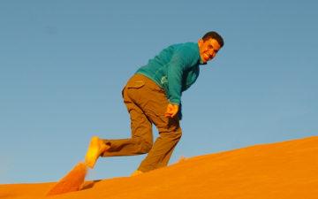 モロッコ旅行「サハラ砂漠の風」- 会社概要・スタッフ紹介の画像