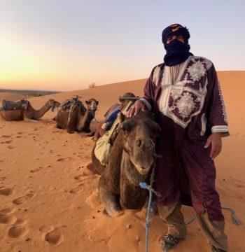 モロッコ体験談 秋10月no.10の画像