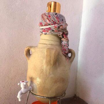 モロッコの伝統(5月)の画像
