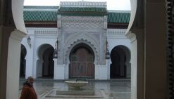 モロッコモデルプラン 個人旅行