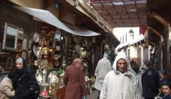 モロッコ 個人旅行