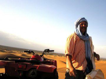 モロッコ旅行に関連してよくいただく質問の画像