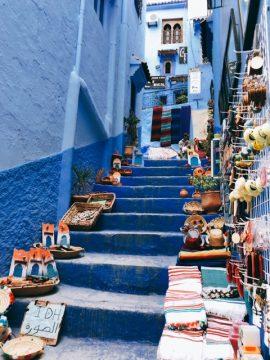 モロッコ新婚旅行 体験談 no.7の画像