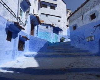 モロッコ体験談 夏8月no.3の画像