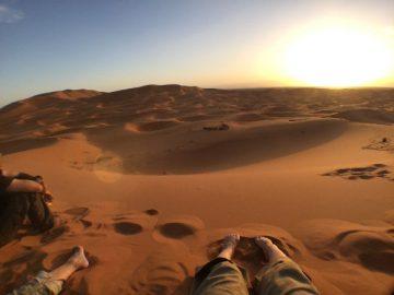 モロッコ体験談 春4月no.3の画像