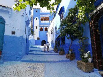 モロッコ体験談 夏7月no.4の画像